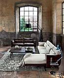 Італійський модульний радіусний диван Kong фабрики Swan Italia, фото 4