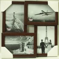 Пластиковая фоторамка h collage 1611-33 10x15/4 для фотографий
