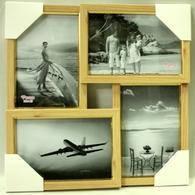 Пластиковая фоторамка h collage 1611-99 10x15/4 для фотографий
