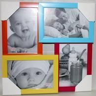 Детская фоторамка h collage 1611-60/61/63/66 10x15/4 для фотографий