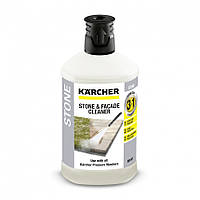 Средство для очистки камня и фасадов Karcher Plug 'N' Clean 3в1, 1л