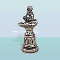 Декоративный напольный фонтан-водопад для дома и сада, комнатный водопад Малыш