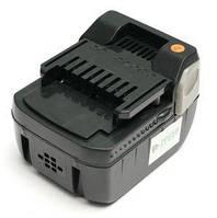 Аккумулятор PowerPlant для шуруповертов и электроинструментов HITACHI GD-HIT-14.4(C) 14.4V 4Ah LiIon DV00PT0013