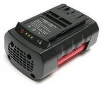 Аккумулятор PowerPlant для шуруповертов и электроинструментов BOSCH GD-BOS-36 36V 4Ah Li-Ion DV00PT0005