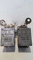 Концевые выключатели ВК-300
