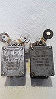Концевые выключатели ВК-300, фото 1