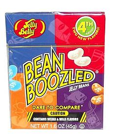 Бин Бузлд 20-ть вкусов, Bean Boozled - Конфеты Jelly Belly