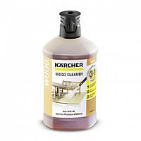 Средство для очистки древисины Karcher Plug 'N' Clean 3в1, 1 л