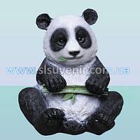 Садовая фигура, ландшафтная скульптура для сада Панда