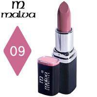 Malva Губная помада Pure Matte M-482 Тон 09 pink rose матовая, фото 2