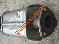 Заменитель катализатора Шевроле Эванда (Chevrolet Evanda) (05.31) алюминизированный 2.0 00-06 Polmostrow