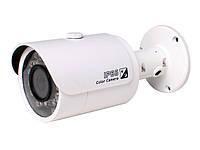 Видеокамера Dahua DH-HAC-HFW1100S