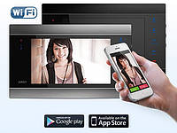 Видеодомофон Arny AVD-720M Wi-Fi, фото 1