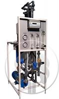 Промышленная система обратного осмоса Organic RO 0.5