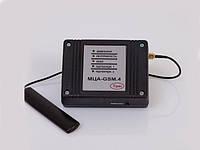 Модуль цифрового GSM-автодозвона (МЦА-GSM.4)