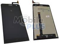 """Дисплей для Asus ZenFone 5 (A500KL, A500cg, A501cg, T00F, T00J) 5"""" с сенсорным экраном Black"""