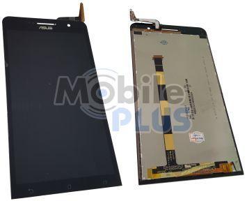 Дисплей для Asus ZenFone 6 (A600CG) 6 дюймов с сенсорным экраном Black