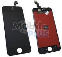 Дисплейный модуль для Apple iPhone 5S, 5SE Black