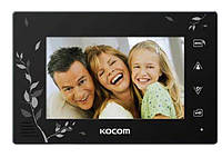 Цветной монитор Kocom KCV-A374SDLE