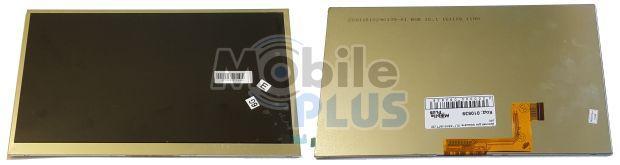 Дисплей для планшета 10,1 дюймов KR101IA7T (30 pin)