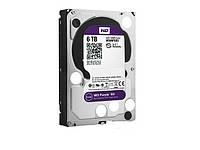 Жесткий диск WD Purple NV 6TB WD6NPURX