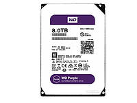 Жесткий диск WD Purple 8TB WD80PUZX