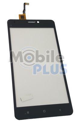 Сенсорный экран (тачскрин) для телефона Bravis A503 Joy Black