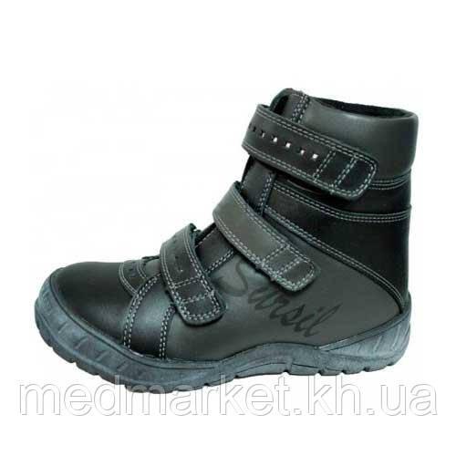 Ботиночки ортопедические 12-005-1 Sursil Orthо от интернет-магазина ... 8636917a94443