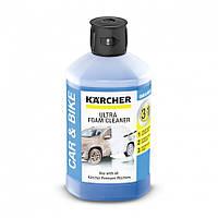 Активная пена Karcher Ultra Foam для бесконтактной мойки 3в1, 1л