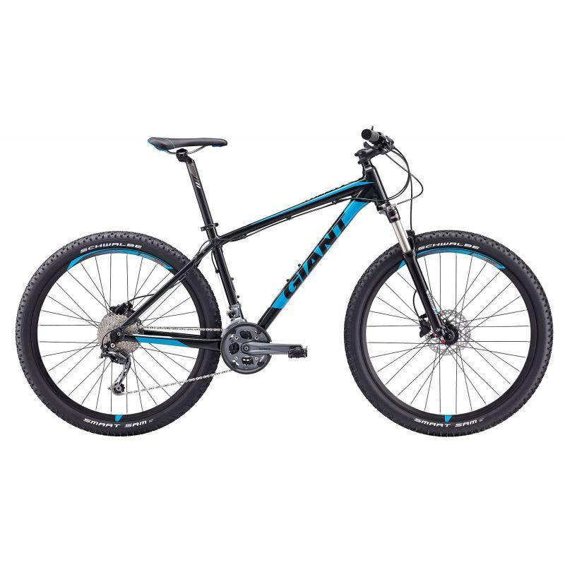 Горный велосипед Giant Talon 2 (GT)