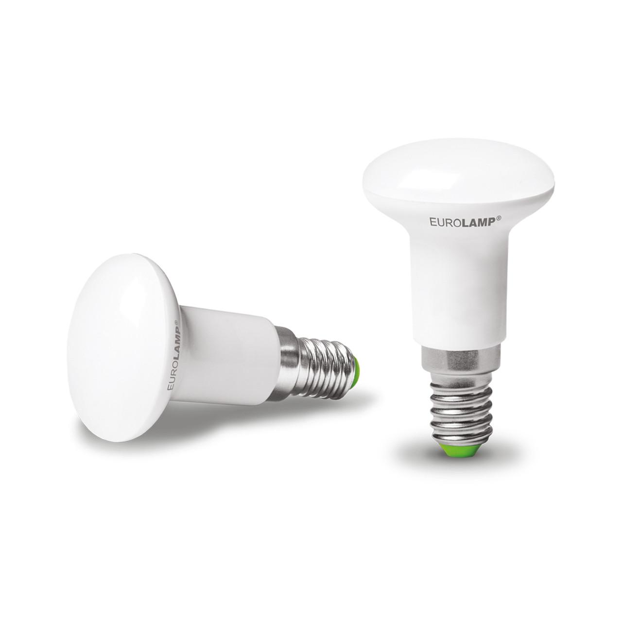 """EUROLAMP LED Лампа ЕКО серия """"D"""" R39 5W E14 Рефлектор"""
