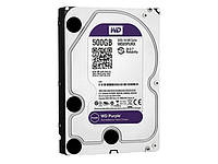 Жесткий диск WD Purple 500ГБ WD05PURX