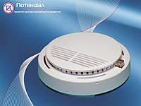 Теплодымовой радио датчик Потенциал TDR-100
