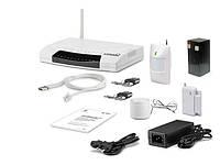 Комплект GSM сигнализации Страж Evolution KIT