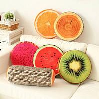 3D подушки