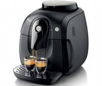 Кофемашина Philips HD8650/09