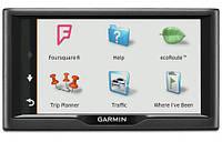 Автонавигатор Garmin nuvi 67