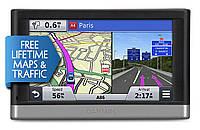 GPS навигатор Garmin nuvi 2597LMT НАВЛЮКС