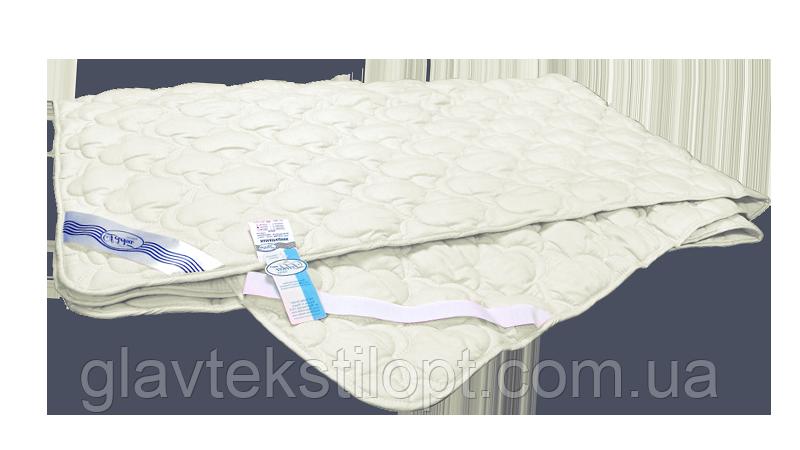 Наматрасник Фаворит 160*200 Leleka-textile