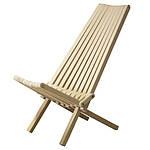 Как правильно заботится о деревянной мебели для улици?