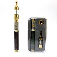 Электронная сигарета Vision Carbon Spinner III с аккумулятором на 1600 mAh