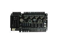 Сетевой контроллер доступа ZKTeco С3-400 на 4 двери