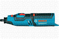 Аккумуляторный ротационный инструмент Bosch GRO 10,8 V-LI Professional (БЕЗ АККУМУЛЯТОРА)
