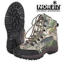 Ботинки демисезонные трекинговые Norfin Ranger (h-22см) размер 40
