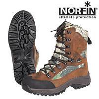 Ботинки демисезонные трекинговые Norfin Trek (h-26см) размер 40