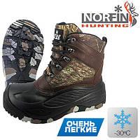 Ботинки зимние NORFIN HUNTIN DISCOVER  (-30°) размер 42