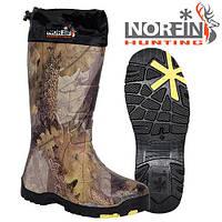 Сапоги демисезонные Norfin Hunting Klondaik Camo размер 45