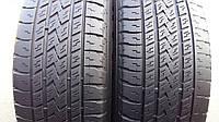 Шины б/у 255/70/16 Bridgestone Dueler H/L