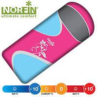 Мешок-одеяло спальный Norfin Lady 350 L