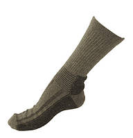 Термоноски Swedish od boots socks. Mil-tec, Германия.